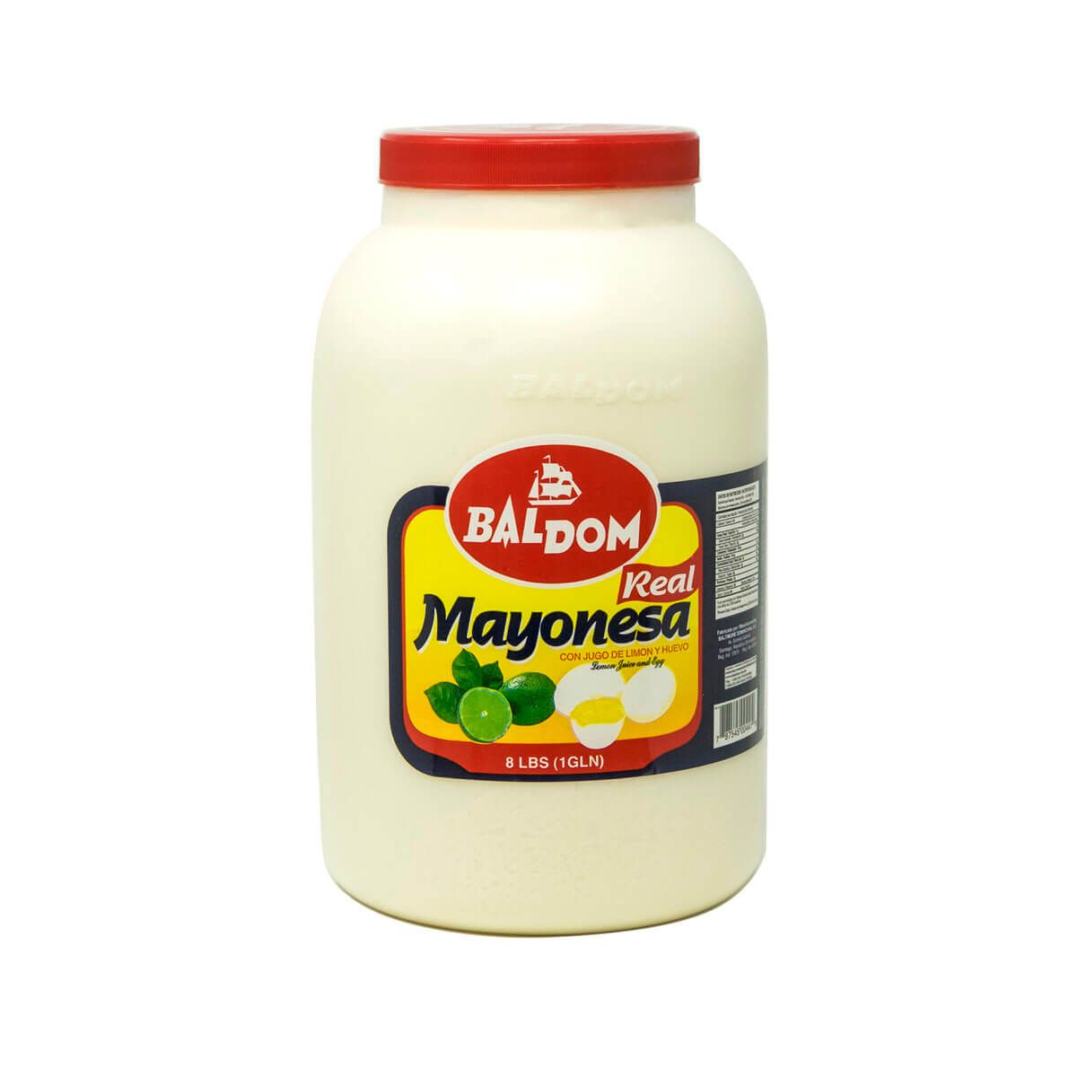 Mayonesa Real 1 galón