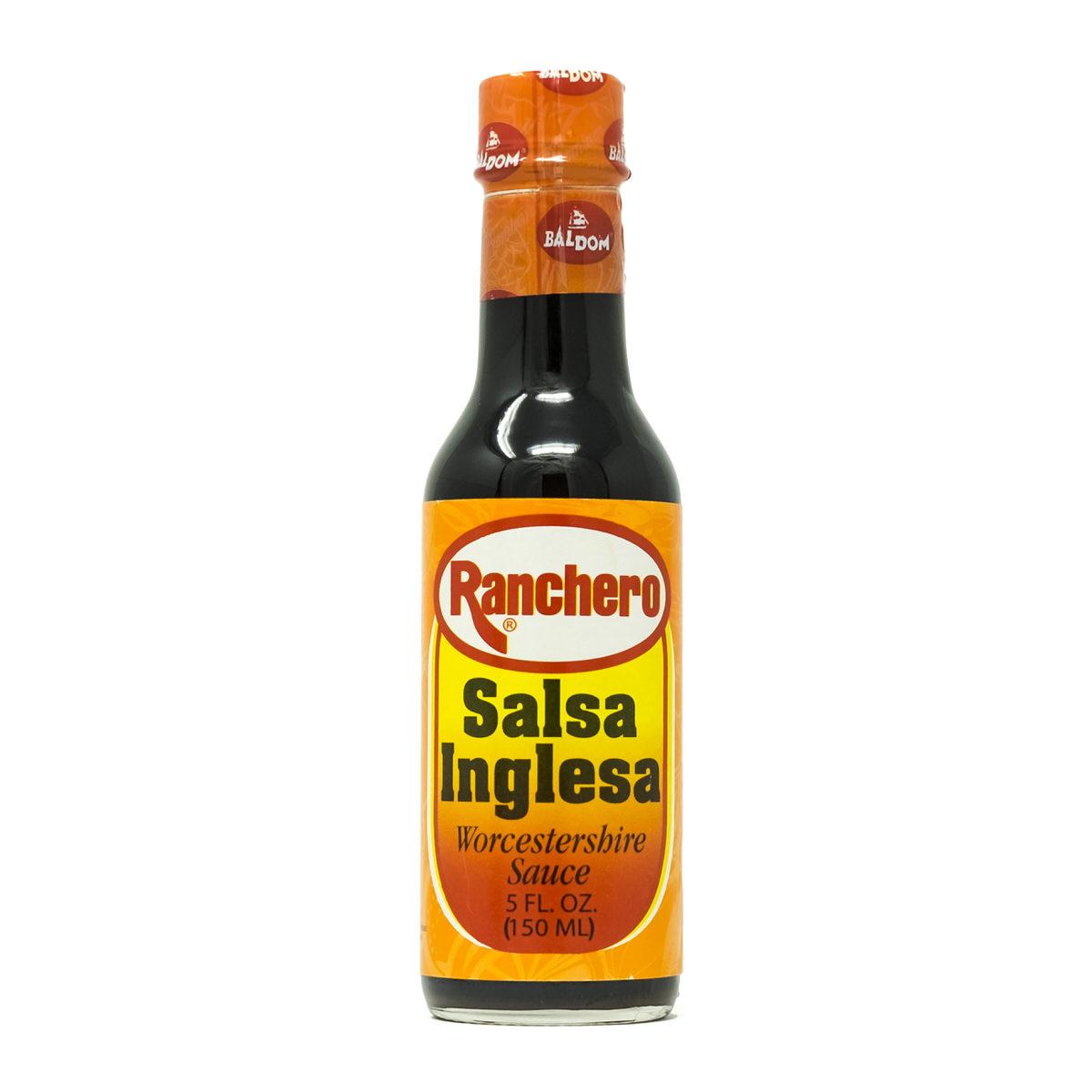 Salsa Inglesa Ranchero 5oz