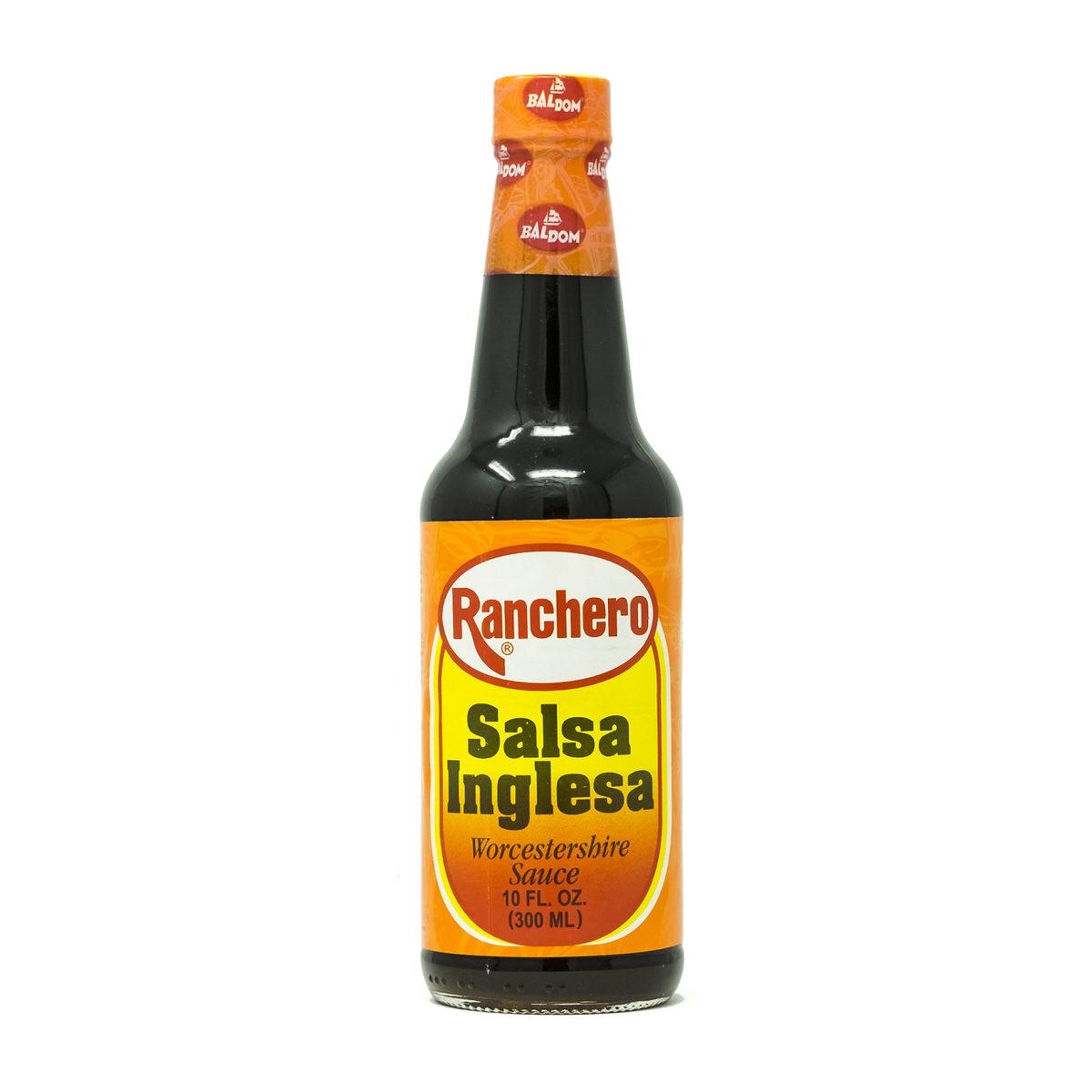 Salsa Inglesa Ranchero