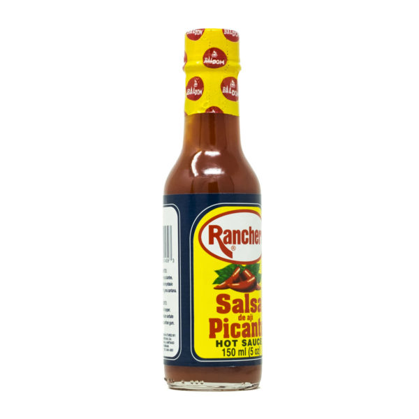Salsa Picante Ranchero