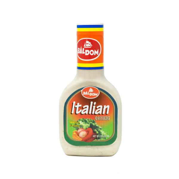 Salsa Italiana Cremosa