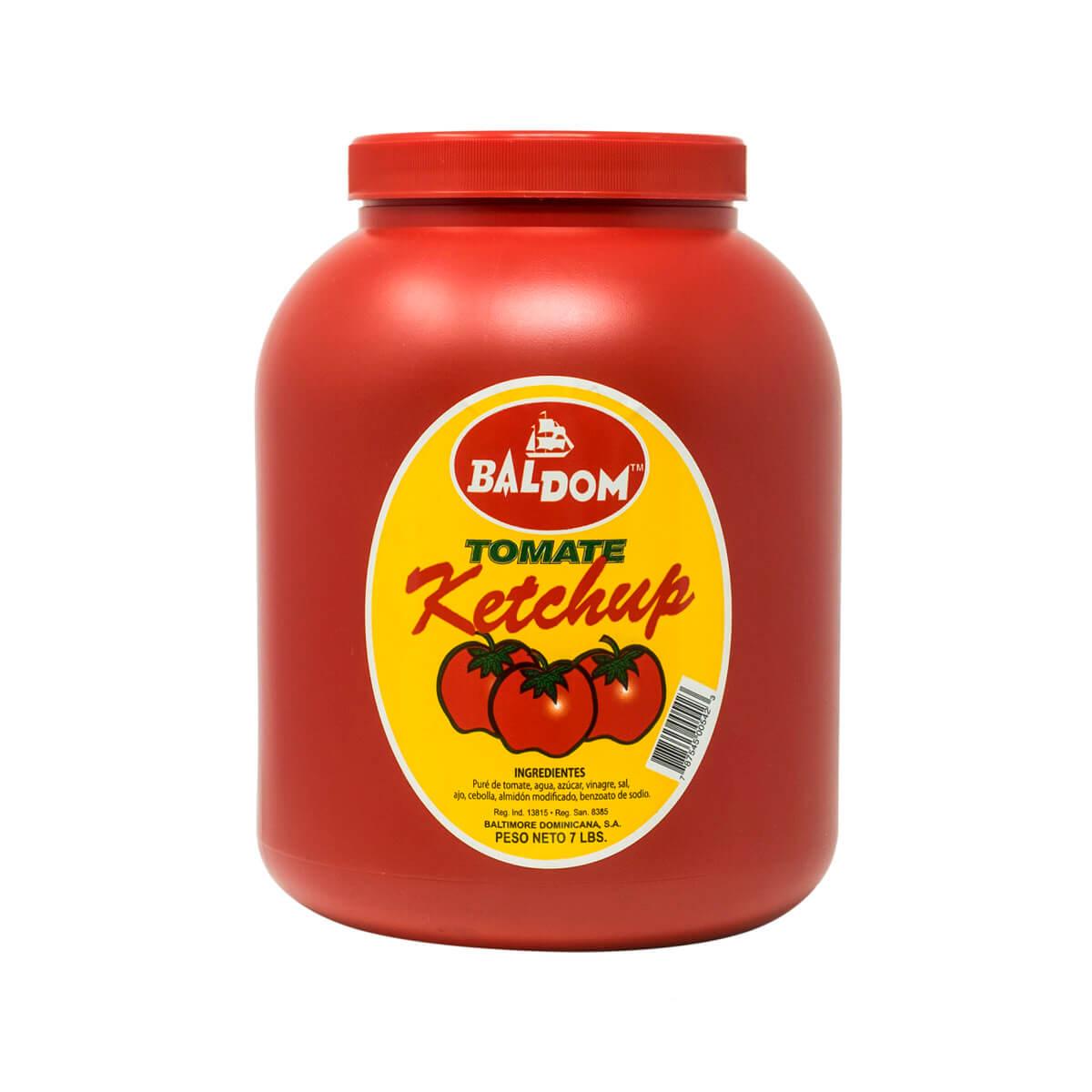 Ketchup Grande