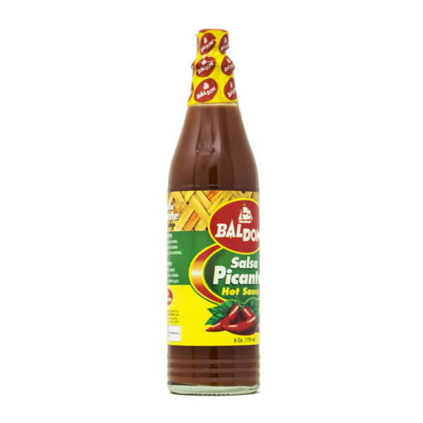 Salsa Ranchero Picante