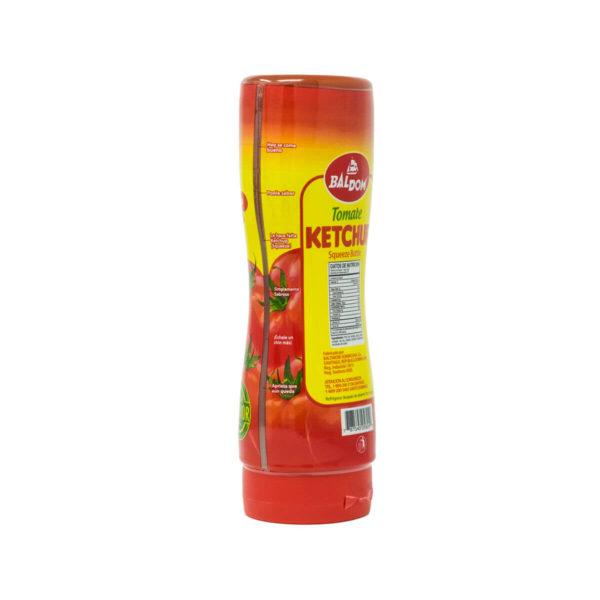 Ketchup Mediano