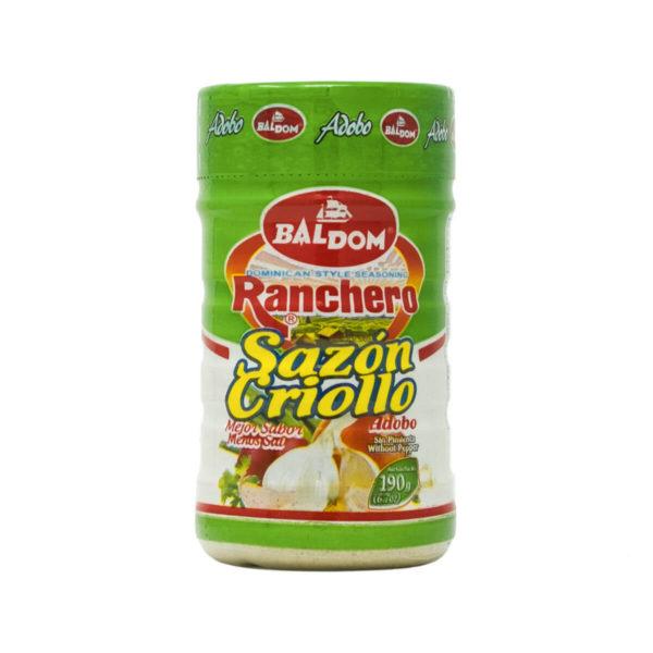 Sazon Ranchero