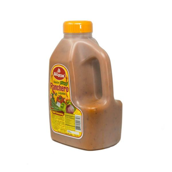 Sazon Liquido 1GL
