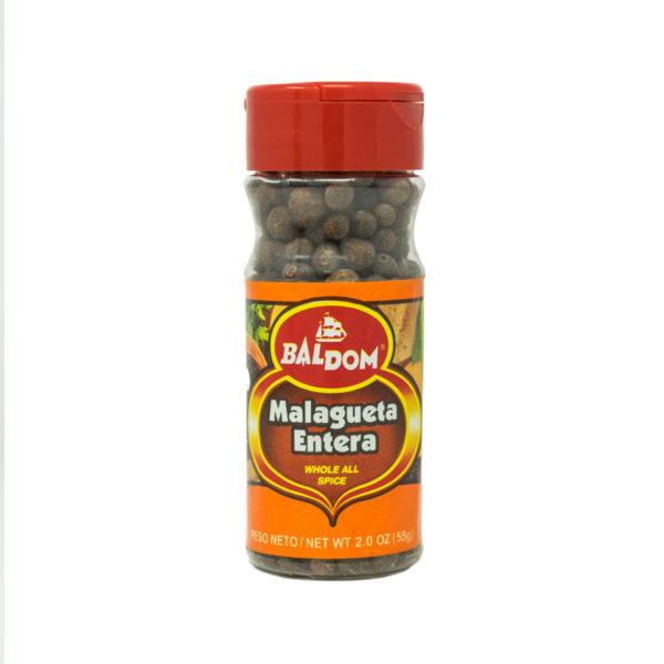 Malagueta Entera