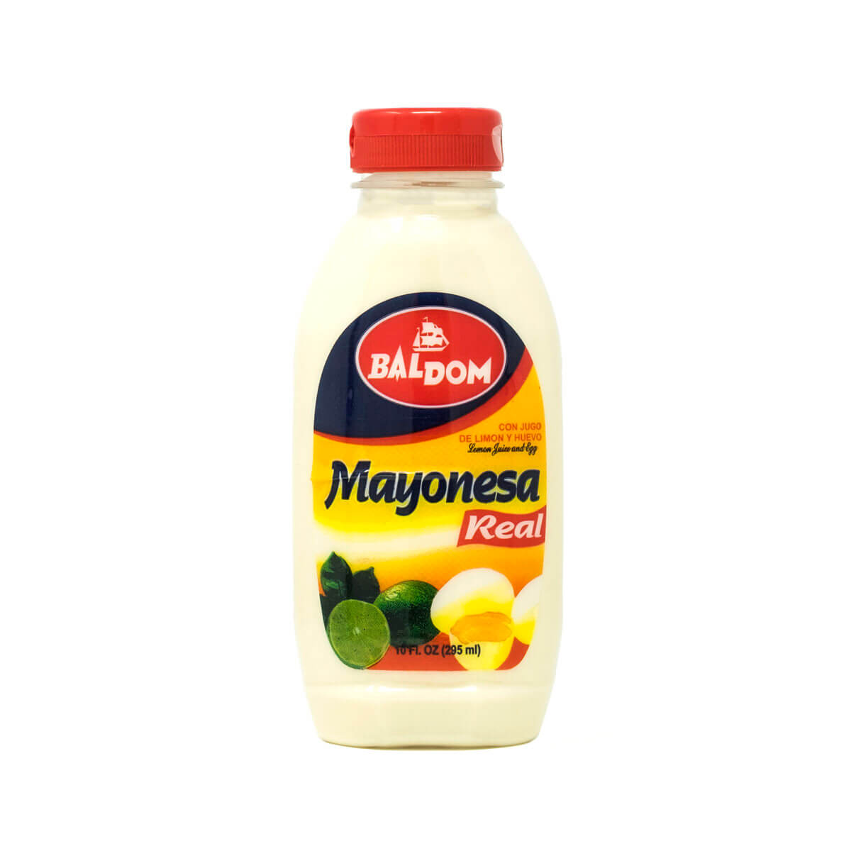 Mayonesa Real 24oz
