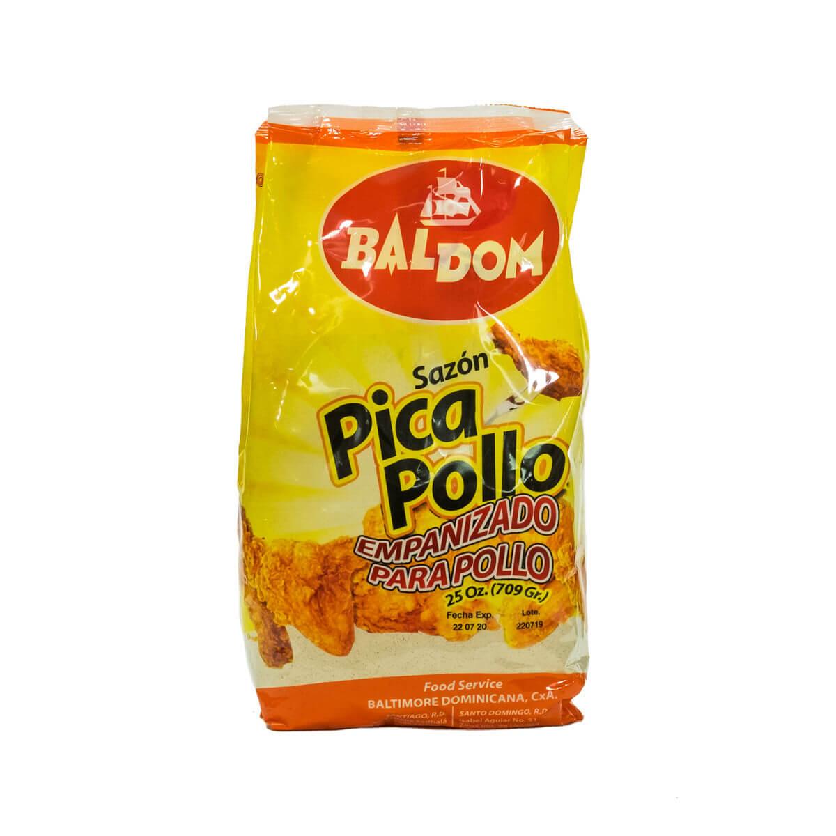 Empanizado Pica Pollo 25oz
