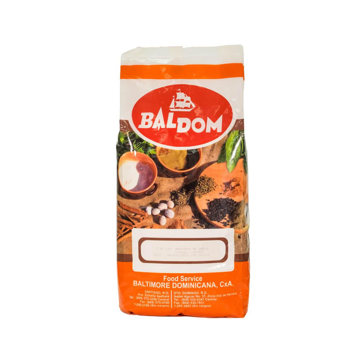 Benzoato de Sodio 3.5 Lbs